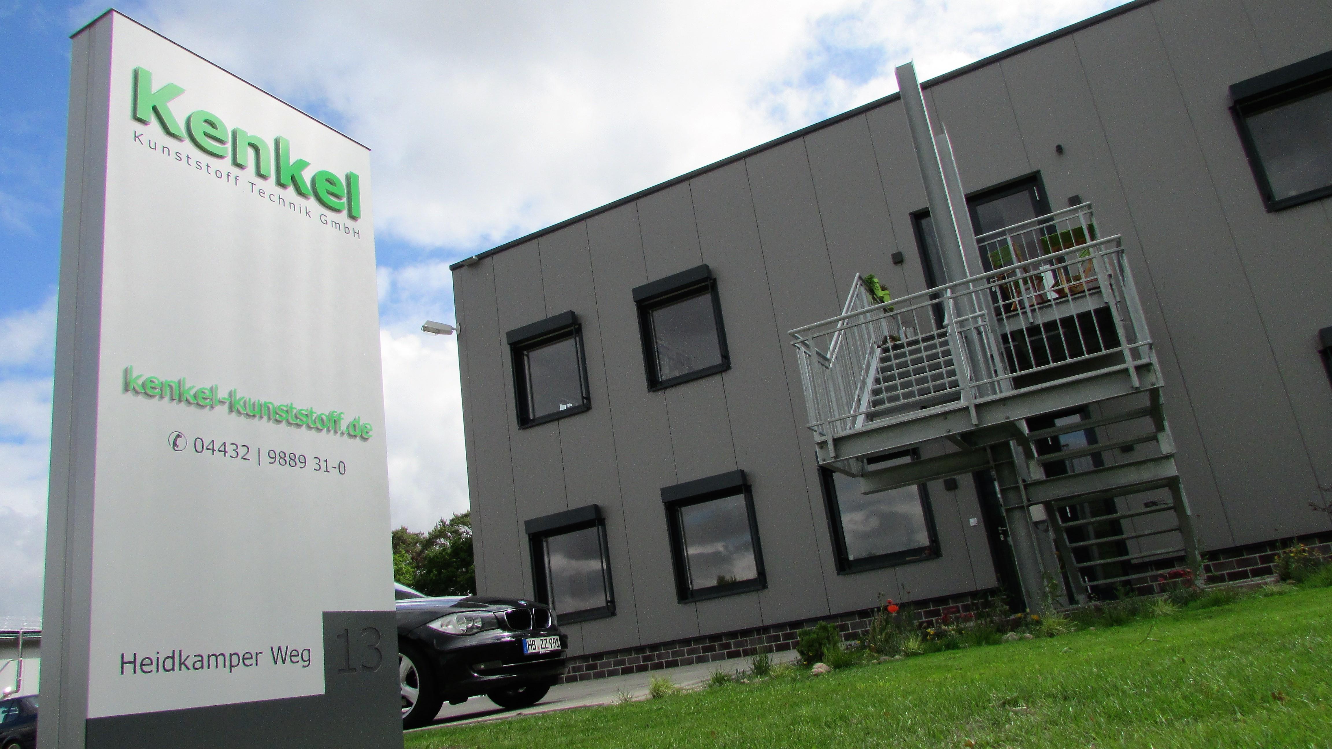 Kenkel Kunststoff GmbH